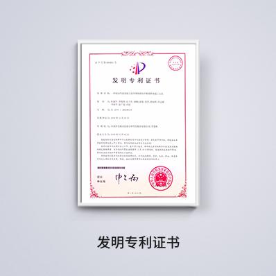 發明專利代報(費減后) - 企常青