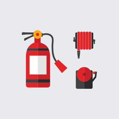 消防设施资质 - 企常青